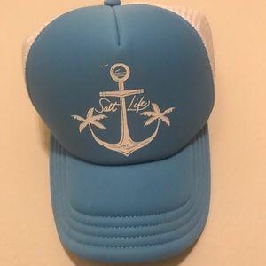 Salt Life Women's Trucker Hat
